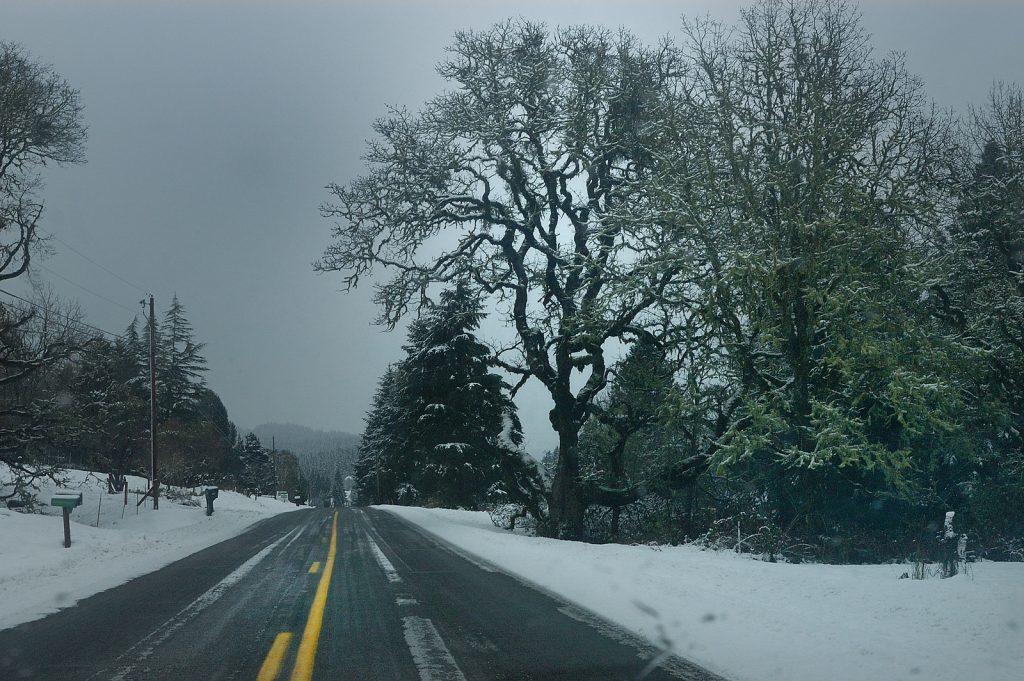 McFarland Road
